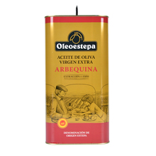 西班牙ni装进口PDah初榨橄榄油5L/5升 酸度0.2食用烹饪孕婴