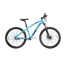 无链传no轴无链条单el动自行车超轻一体铝合金变速高速山地车
