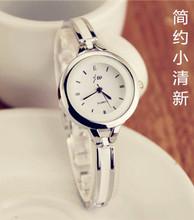 韩款气质手镯式手表学生复古nq10闲简约ng陶瓷手链石英女表