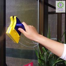 擦刮破nu器神器擦玻uo缩杆双面擦窗刮搽高楼清洁清洗窗