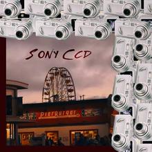 【仿制nw章】CCDdp老数码胶片感 ミレニアム �|感