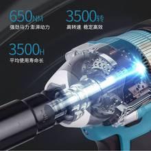 无刷充ny锂电池板手ty车电钻大功率大扭力修车架子工