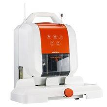 盆景(obonsaima50 自动财务凭证装订机 触摸按键热熔铆管装订机