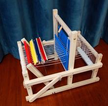 宝宝幼ob园区角手工ecIY制作木制家用老式女孩成的学生