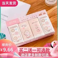 卡通印oe手帕纸(小)包um纸巾随身装可爱印花卫生纸餐巾纸面巾纸