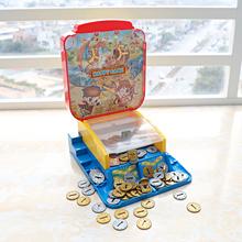迷你推币of1家用(小)型ic机互动亲子益智桌面室内娱乐儿童玩具