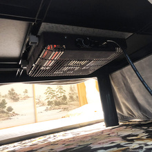 日本森ohMORITmm取暖器家用茶几工作台烤火炉电暖器取暖桌