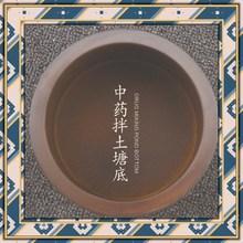 蟋蟀盆on制一对用品ma虫配套宠物蝈蝈黑虫喂食带盖煮茶
