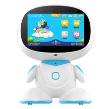 智能机on的早教机儿in陪伴学习机WIFI语音对话故事机