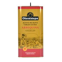 西班牙原装进口PDO特on8初榨橄榄in5升 酸度0.2食用烹饪孕婴