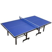可折叠式球桌标准型娱乐运