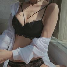 内衣裤套装女性感收副乳套