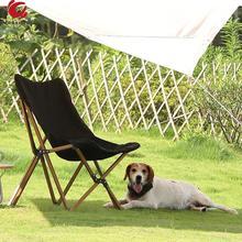 折叠轻pb椅子钓鱼便jj行专用露营户外(小)休闲加厚椅子