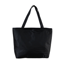 尼龙帆pc包手提包单wn包日韩款学生书包妈咪购物袋大包包男包