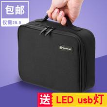 数码配件包功能旅行pe6纳包数据ny耳机线收纳袋盒整理包杂物