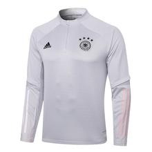 德国长袖球衣20-21正品2pi1120国so球员款队服外套套装秋冬
