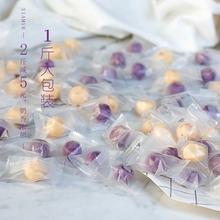 夏目友的 奶糖pl4红高颜值wg(小)糖果散装软糖礼物喜糖年货