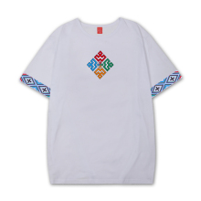 藏族原创服饰西藏元素民族