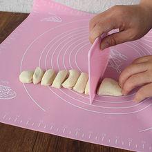 垫子烘po工具套装入ce硅胶垫吃饭防粘包子面点擀 面杖面团面