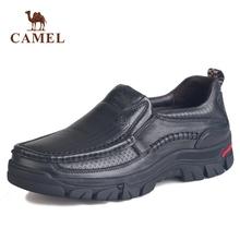 [polit]骆驼男鞋2019秋季新款