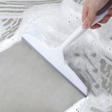 清洁刷po器清洗窗户bo神器清洁器刮地板刮水器擦窗双面刮家用