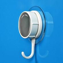 韩国dpohub吸盘tu房强力承重钩子门后无痕免钉浴室真空墙壁挂