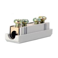 I-5po大功率对接en25平方接线端子35、50平方电线延长对接头