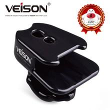 VEIpoON/威臣ow锁固定架锁架摩托车电动车山地车碟刹锁架配件