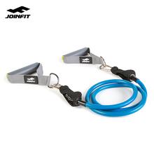 JOIpoFIT弹力lh健身拉力绳男士力量训练女士扩胸弹力带