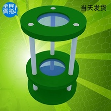 光学(小)pp作显微镜自nj(小)制作(小)学生科学实验发明diy材料手工