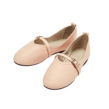 gxgppkids童nj色甜美公主韩款软底单鞋子B18150627