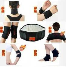 托玛琳pq发热家用护sj膝护颈护腕护肩护踝护肘11件套磁石套装