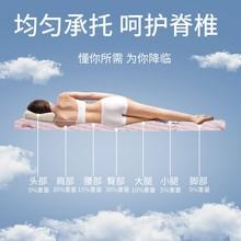 床垫软垫出pr2房专用榻so海绵褥子宿舍单的学生垫被双的1.8m