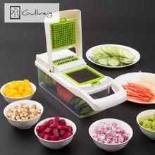 胡萝卜pt丁机神器土ji丝擦菜板大蒜片厨房家用多功能切水果蔬