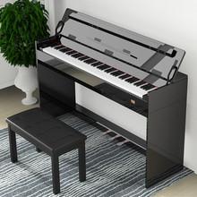 宝宝数qc专业88键sn用智能成的钢琴电子钢琴初学者学生