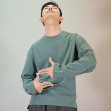 HU-qdU DANfk代舞宽松舞蹈长式练功服夏民族男女体恤纯棉胡沈员