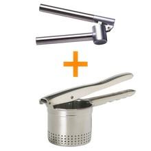 用品过半生qh型家用土豆tn蜜橙子压泥器压榨机压薯器