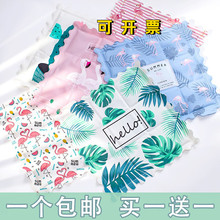 冰爽凉qi猫粉色男孩zu(小)号枕凝胶凉垫婴儿车水袋车上冰垫