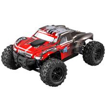 遥控车ql具漂移越野doc专业成的汽车大脚怪模型组装高速赛车