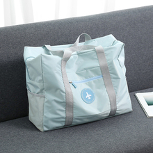 孕妇待qp包袋子入院tc旅行收纳袋整理袋衣服打包袋防水行李包