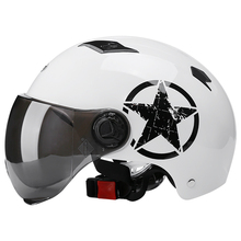 Nuoqpan诺曼3tc瓶安全帽男女通用轻便式防晒夏季头盔