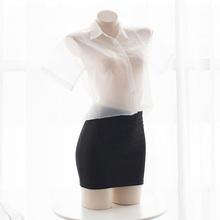 性感包臀裙百搭黑色短裙一