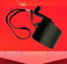 电器(小)qr充电器充你wg家用发迷摇手动式发电手动充电手摇
