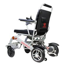 德国斯qu驰电动轮椅ai 轻便老的代步车残疾的 轮椅电动 全自动