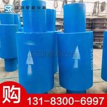 直销厂qy直埋式蒸汽bk用膨胀节热力管道伸缩节