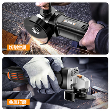 科麦斯qy磨机改装电pw光机改家用木工多功能(小)型迷你木锯