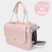 宠物背包狗狗猫咪外出包兔包包外ra12便携箱io包宠物猫咪包