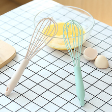手动硅re搅拌器和面at(小)型鸡蛋奶油打发器蛋抽烘焙工具