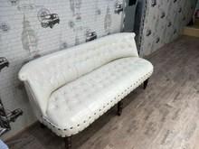 新式欧re式(小)型单个ti发 双三的客厅L转角布艺沙发可