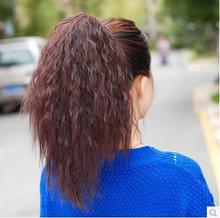 [rfzp]汇美假发 爪夹假发马尾短